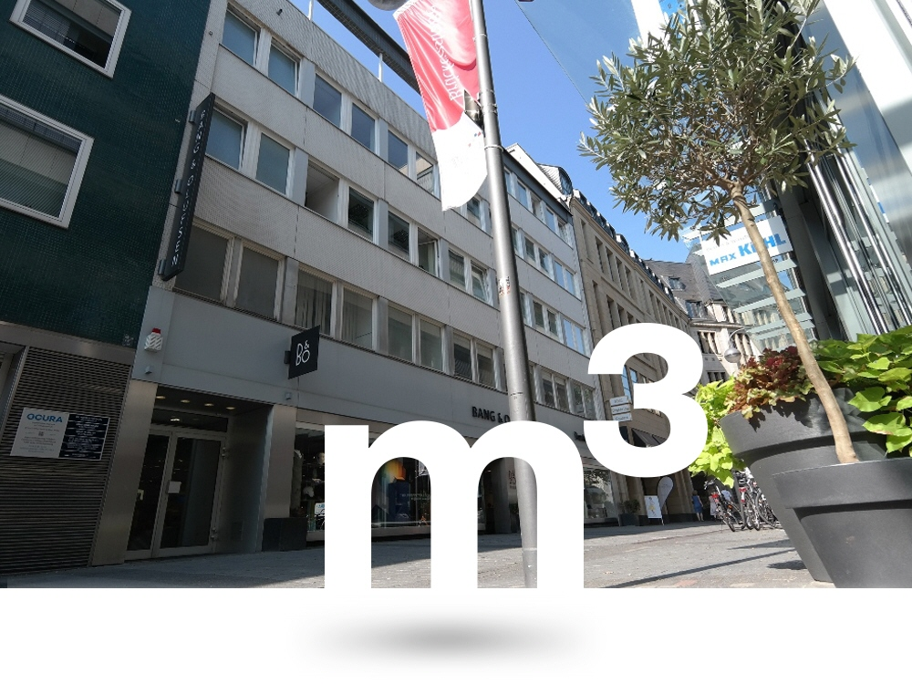 Büro Praxis in Köln Altstadt Nord zum mieten 2023 | Larbig & Mortag