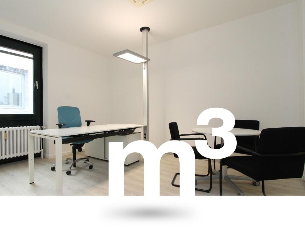 Büro Praxis in Köln Neustadt Nord zum mieten 2151 | Larbig & Mortag