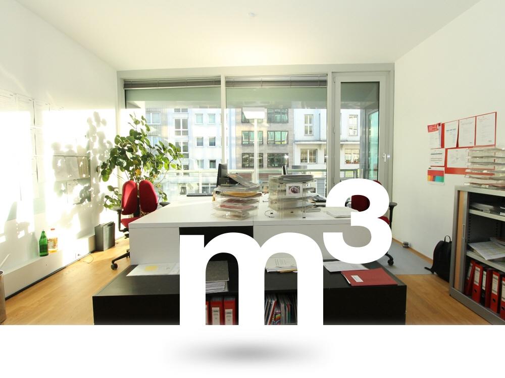 Büro Praxis in Köln Neustadt Nord zum mieten 2180 | Larbig & Mortag