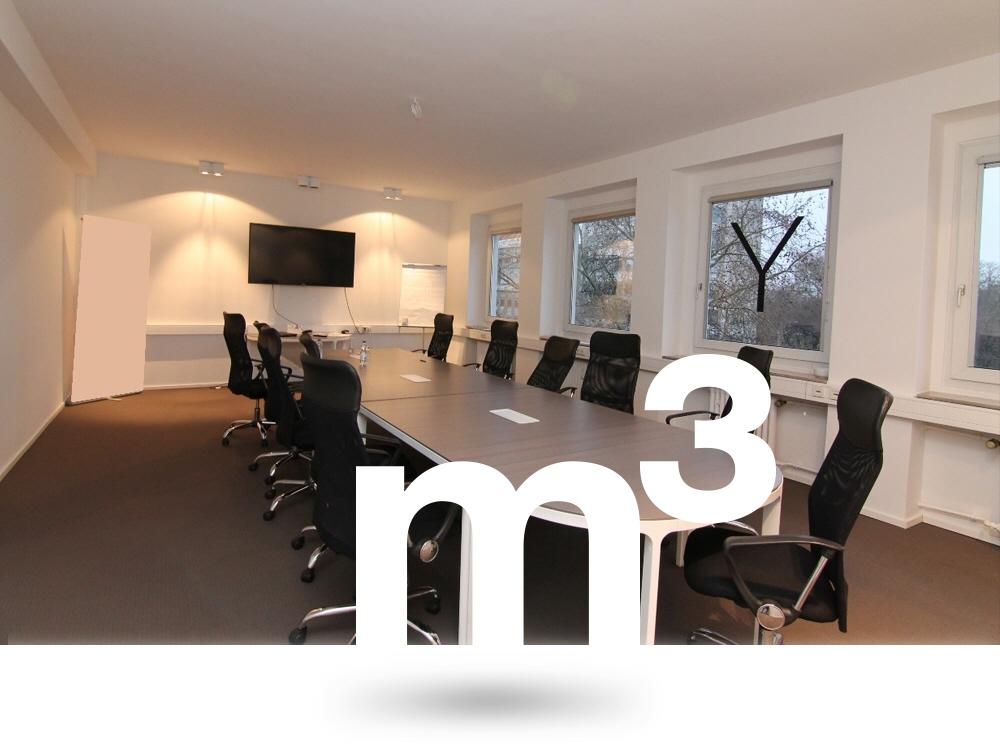 Büro in Köln Neustadt Nord zum mieten 2050 | Larbig & Mortag