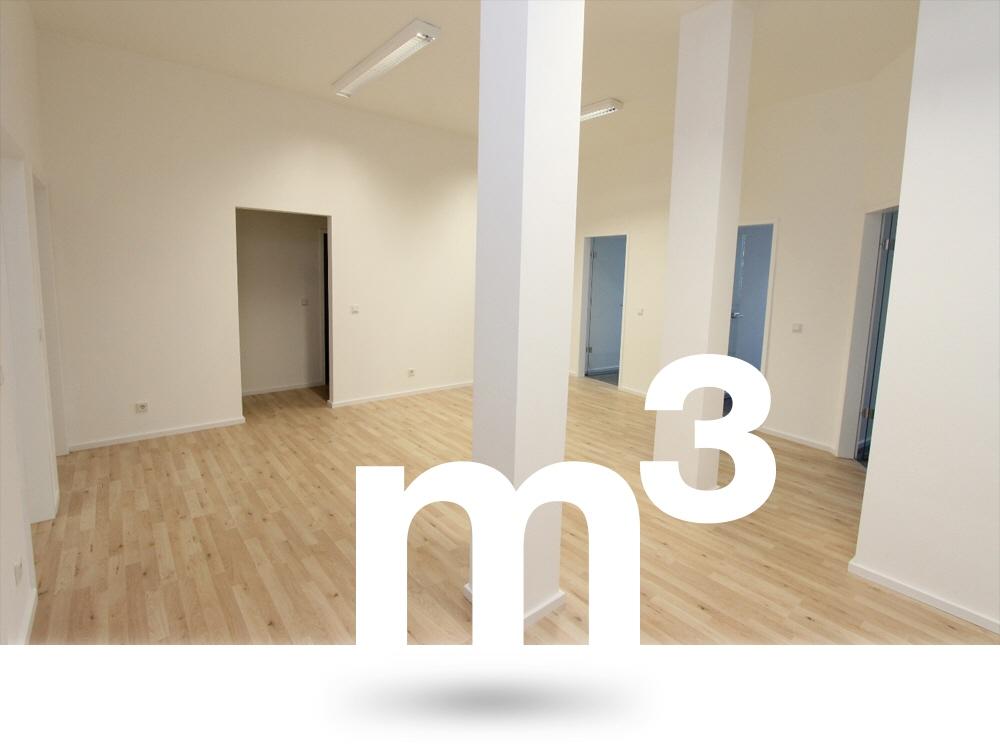 Büro in Köln Altstadt Nord zum mieten 2527 | Larbig & Mortag