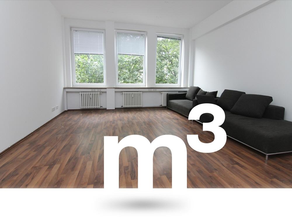Büro in Köln Neustadt Nord zum mieten 2720 | Larbig & Mortag