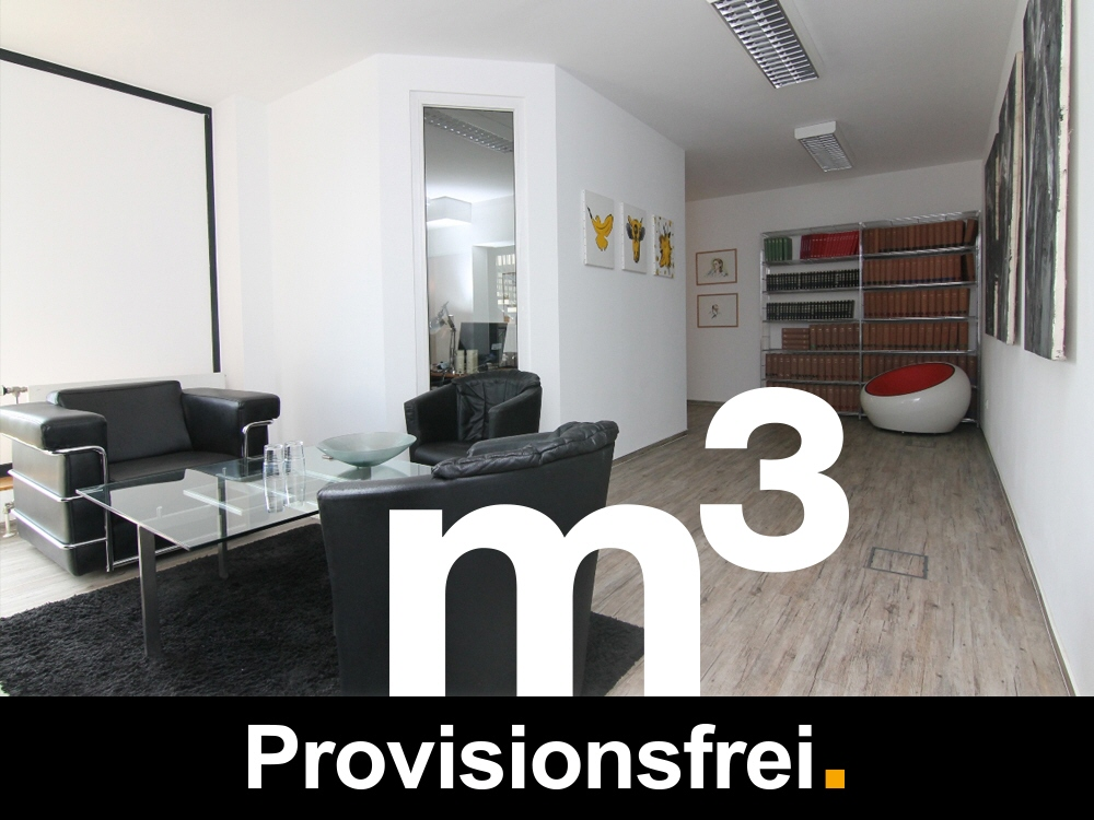 Loft Büro Praxis in Köln Kalk zum mieten 2514 | Larbig & Mortag