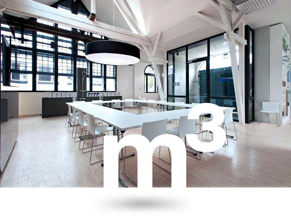 Gut Maarhausen Loft Büro in Köln Rath/ Heumar zum mieten 2749 | Larbig & Mortag