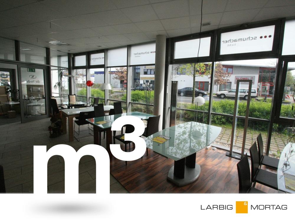 Laden Büro in Köln Wahn zum mieten 2941 | Larbig & Mortag