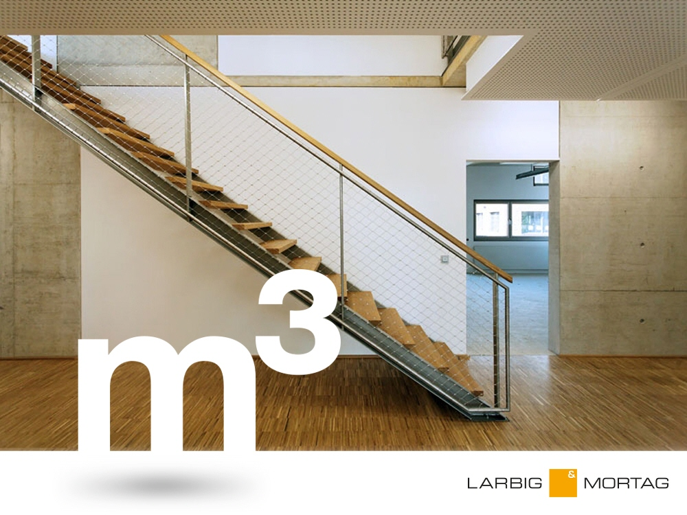 Triotop Büro in Köln Vogelsang zum mieten 3047 | Larbig & Mortag