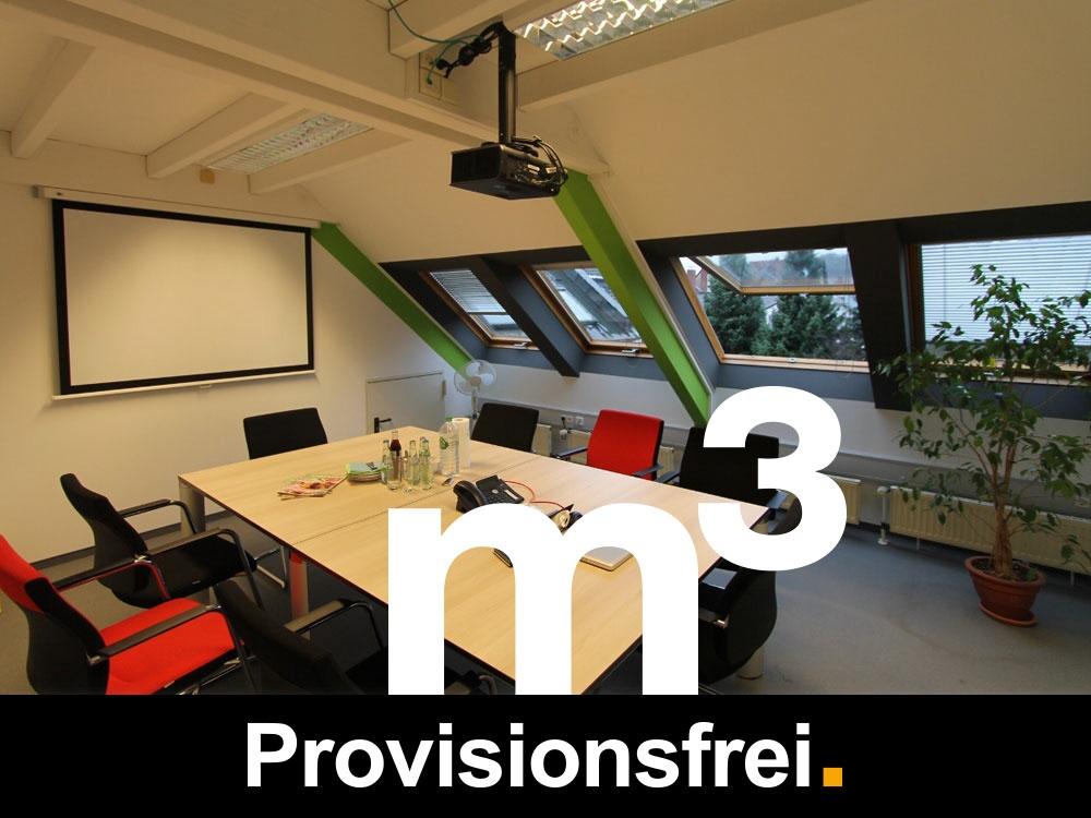 Büro in Bonn Bad Godesberg zum mieten 3190 | Larbig & Mortag