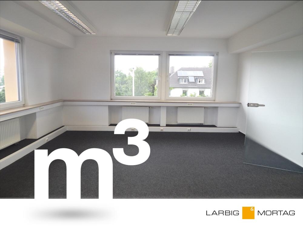 Büro in Bonn Bad Godesberg zum mieten 3458 | Larbig & Mortag