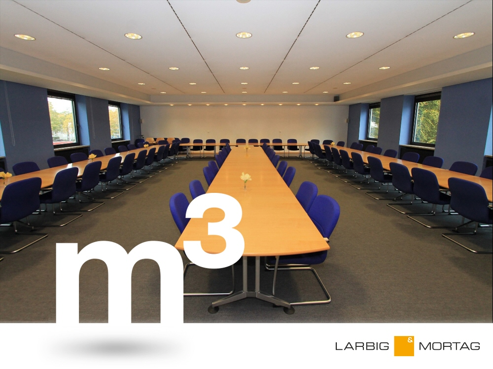 Büro in Bonn Bundesviertel zum mieten 3791 | Larbig & Mortag