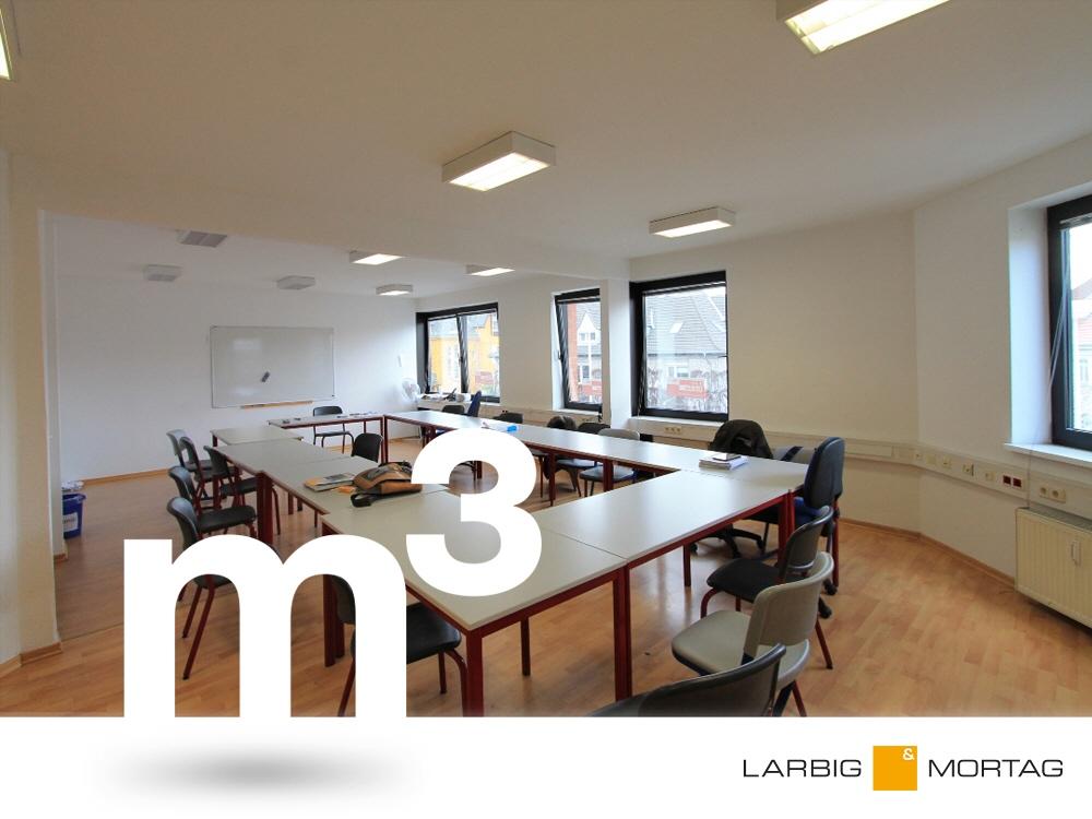 Büro Praxis in Bonn Südstadt zum mieten 5183 | Larbig & Mortag