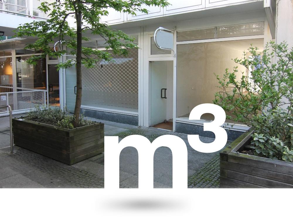 Laden Gastronomie in Köln Altstadt Nord zum mieten 5016 | Larbig & Mortag