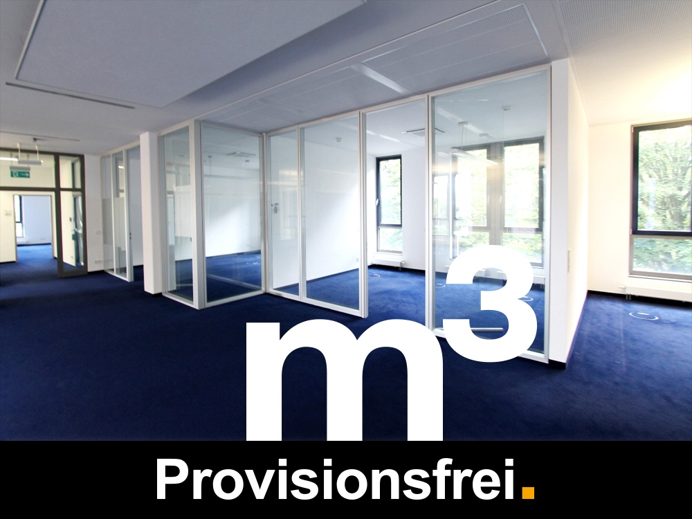 Büro Praxis in Bonn Hochkreuz zum mieten 5019 | Larbig & Mortag