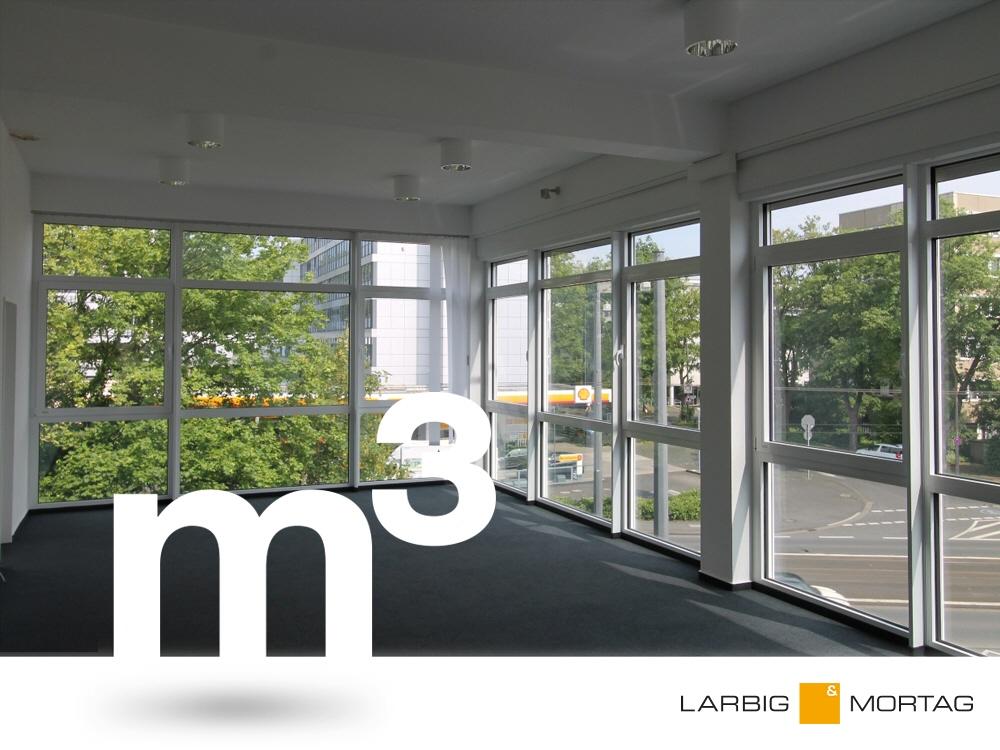 Büro Praxis in Bonn Beuel zum mieten 5083 | Larbig & Mortag