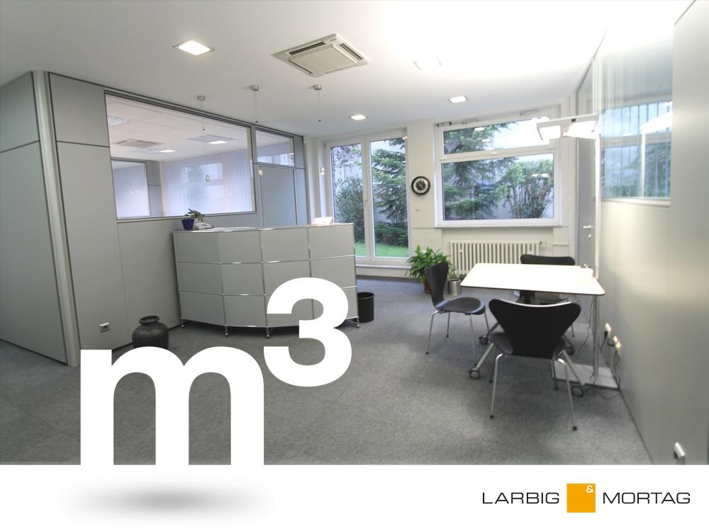 Büro in Bonn Dransdorf zum mieten 10667 | Larbig & Mortag