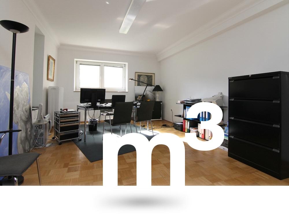 Büro Praxis in Köln Neustadt Süd zum mieten 10703 | Larbig & Mortag