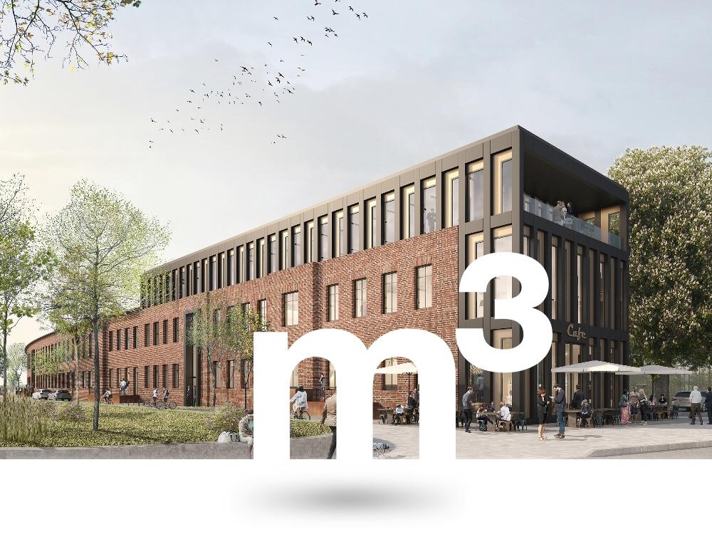 Cube Offices 574  in Leverkusen Leverkusen zum mieten 10775 | Larbig & Mortag