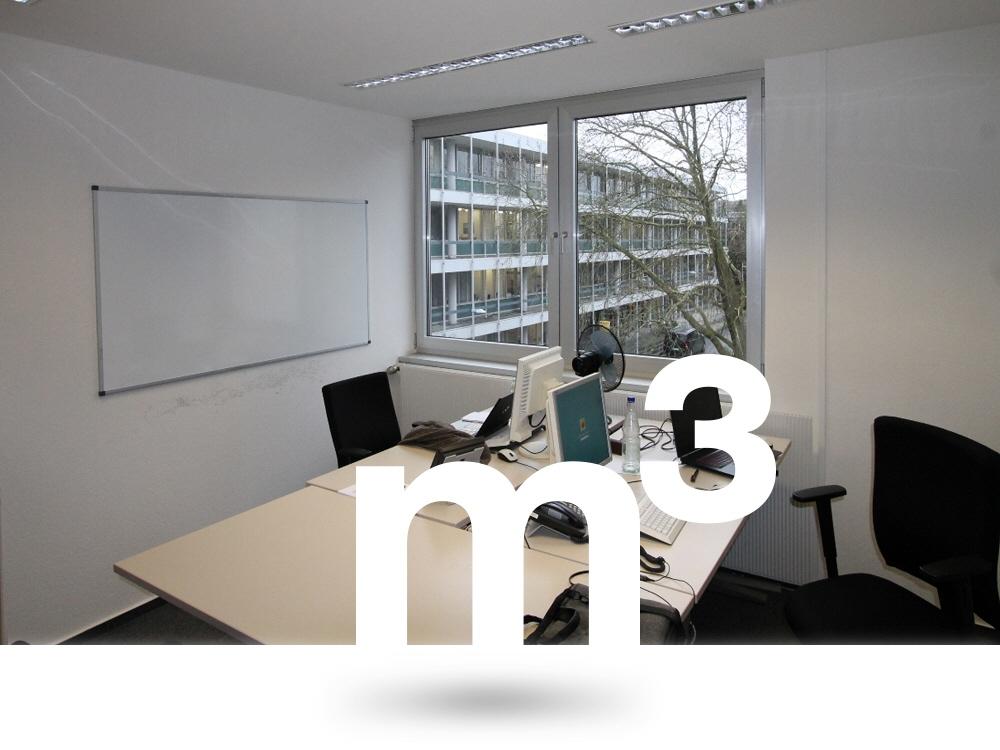 Büro in Bonn Plittersdorf zum mieten 10531 | Larbig & Mortag