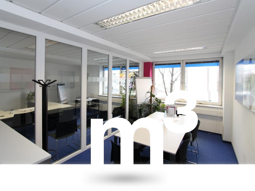 Büro Praxis in Bonn Zentrum zum mieten 10603 | Larbig & Mortag