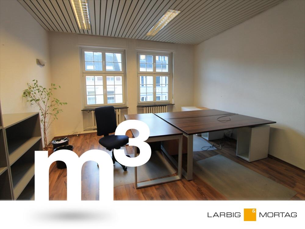 Büro in Bonn Südstadt zum mieten 11303 | Larbig & Mortag
