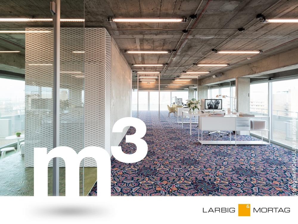 Loft Büro in Köln Sülz zum mieten 11530 | Larbig & Mortag
