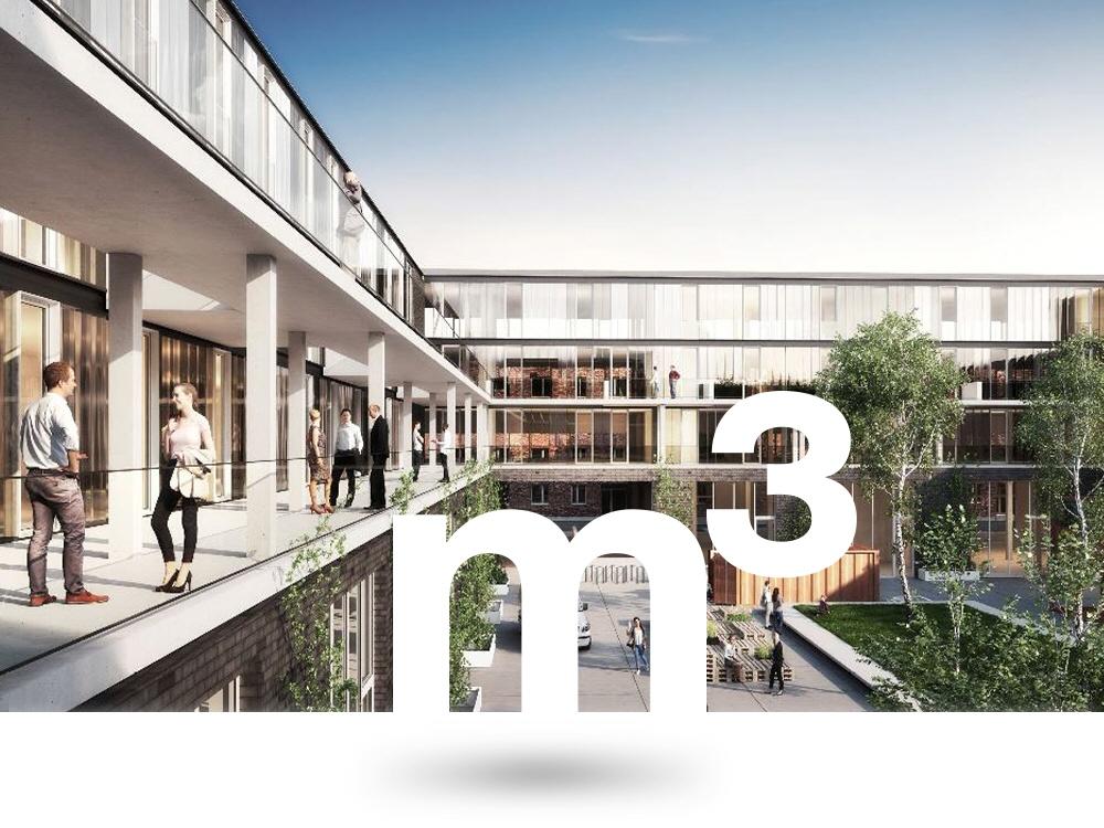 Clouth104 Loft Büro Praxis in Köln Nippes zum mieten 10952 | Larbig & Mortag