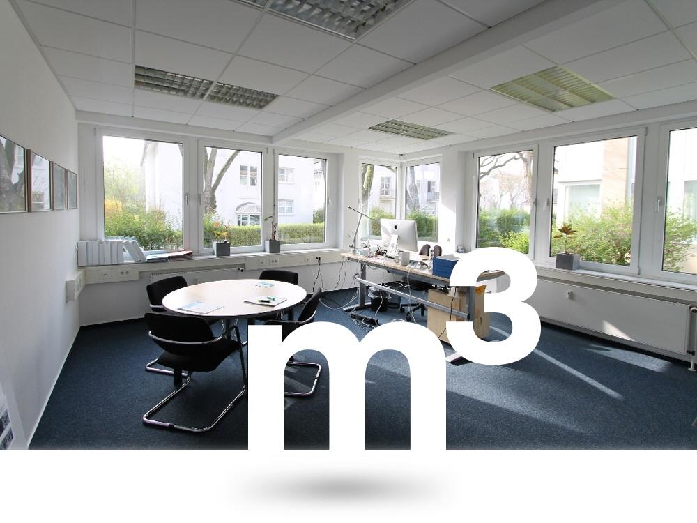 Büro in Bonn Bad Godesberg zum mieten 11570 | Larbig & Mortag