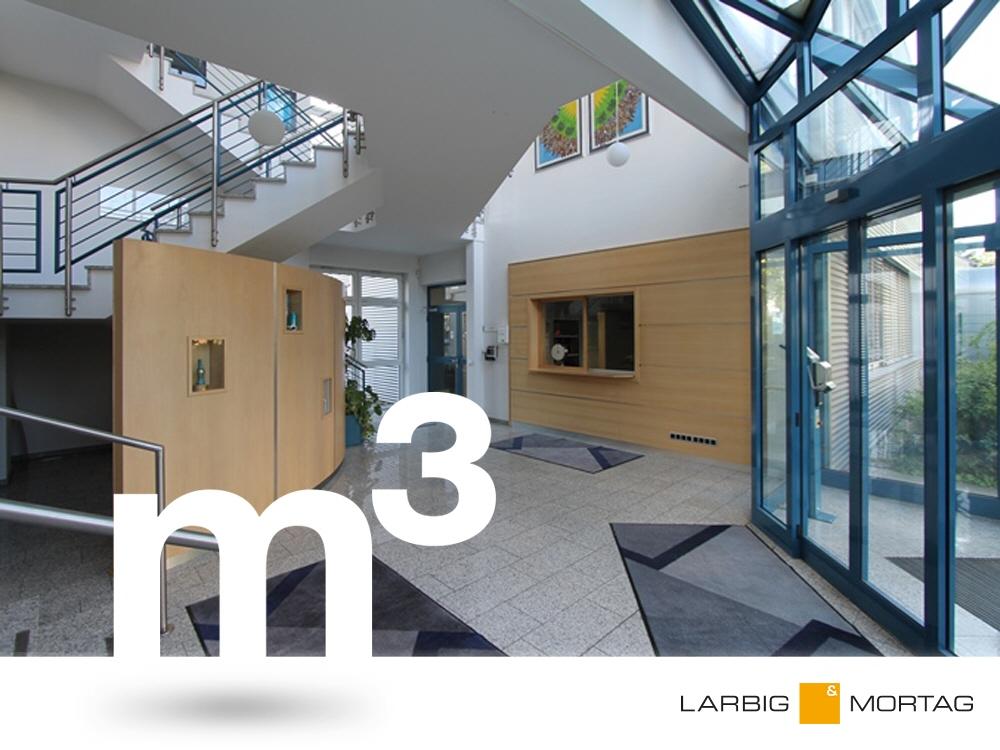 Büro in Bonn Nordstadt zum mieten 11786 | Larbig & Mortag