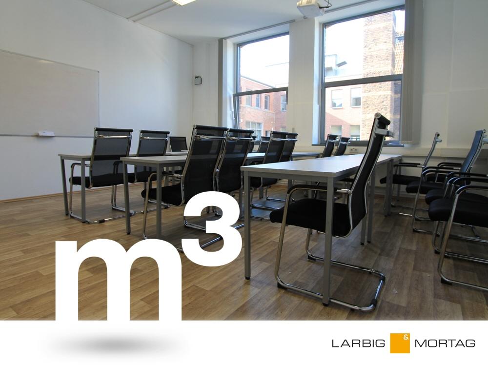 Loft Büro Praxis in Köln Bayenthal zum mieten 24528 | Larbig & Mortag