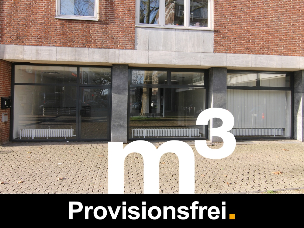 Laden in Köln Altstadt Süd zum mieten 24214 | Larbig & Mortag