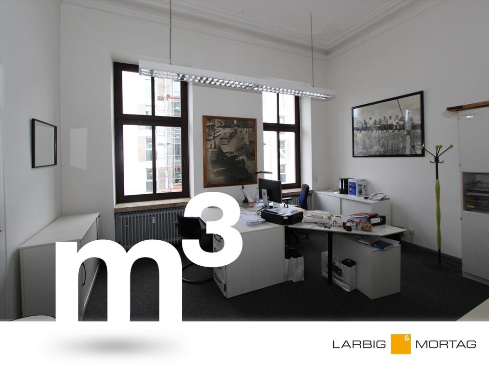 Büro Praxis in Bonn Zentrum zum mieten 24747 | Larbig & Mortag