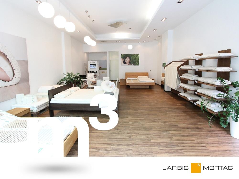Laden in Köln Altstadt Nord zum mieten 24985 | Larbig & Mortag