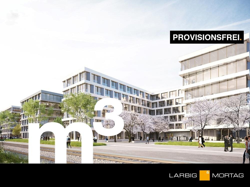kite Butzweilerhof Büro in Köln Ossendorf zum mieten 24711 | Larbig & Mortag