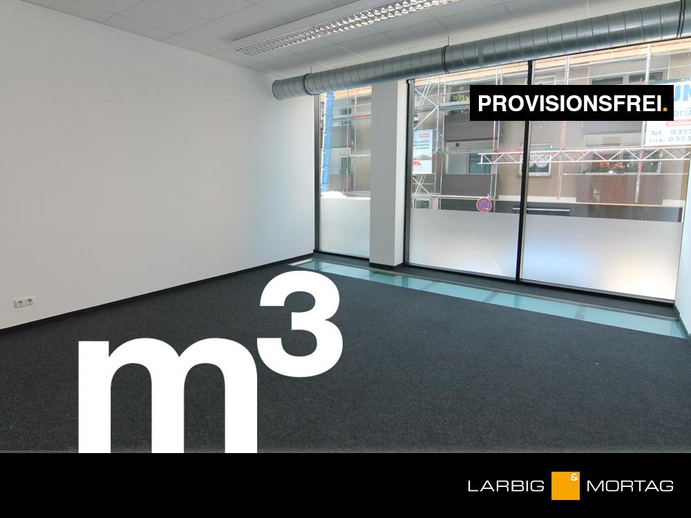 Büro Praxis in Köln Kalk zum mieten 25384 | Larbig & Mortag
