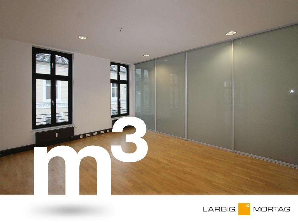 Loft Praxis in Bonn Zentrum zum mieten 25652 | Larbig & Mortag