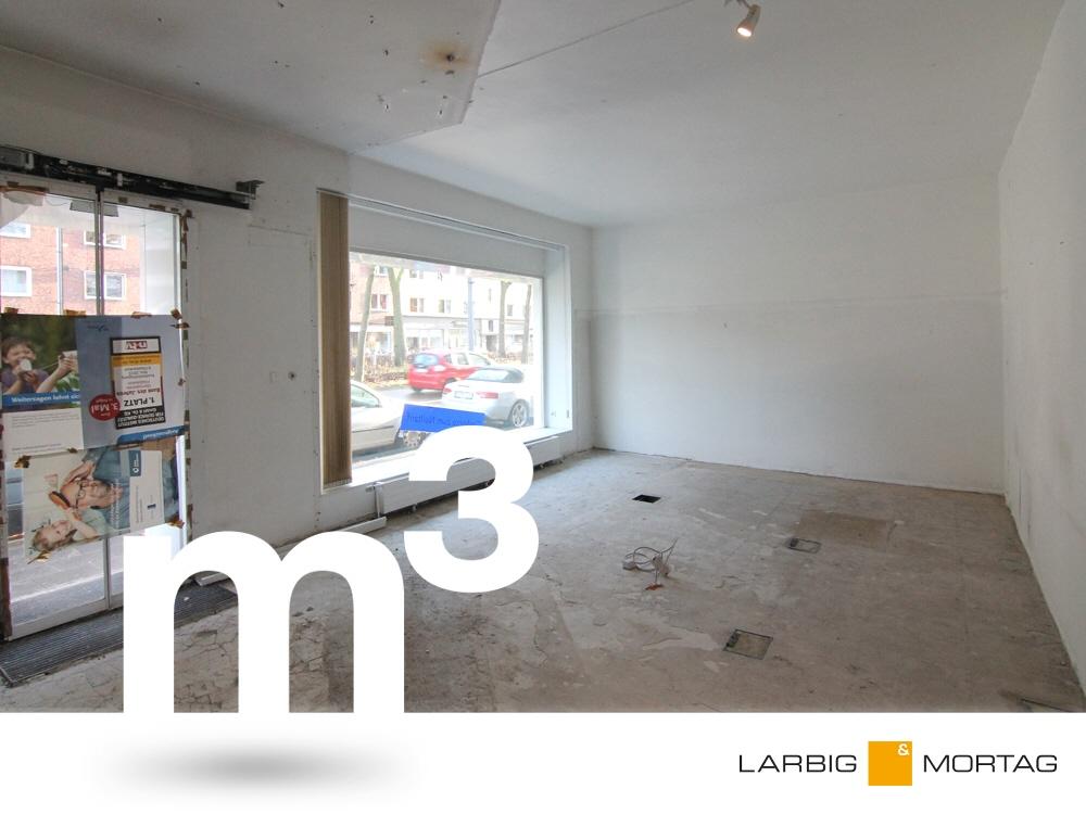 Laden in Köln Sülz zum mieten 25812 | Larbig & Mortag