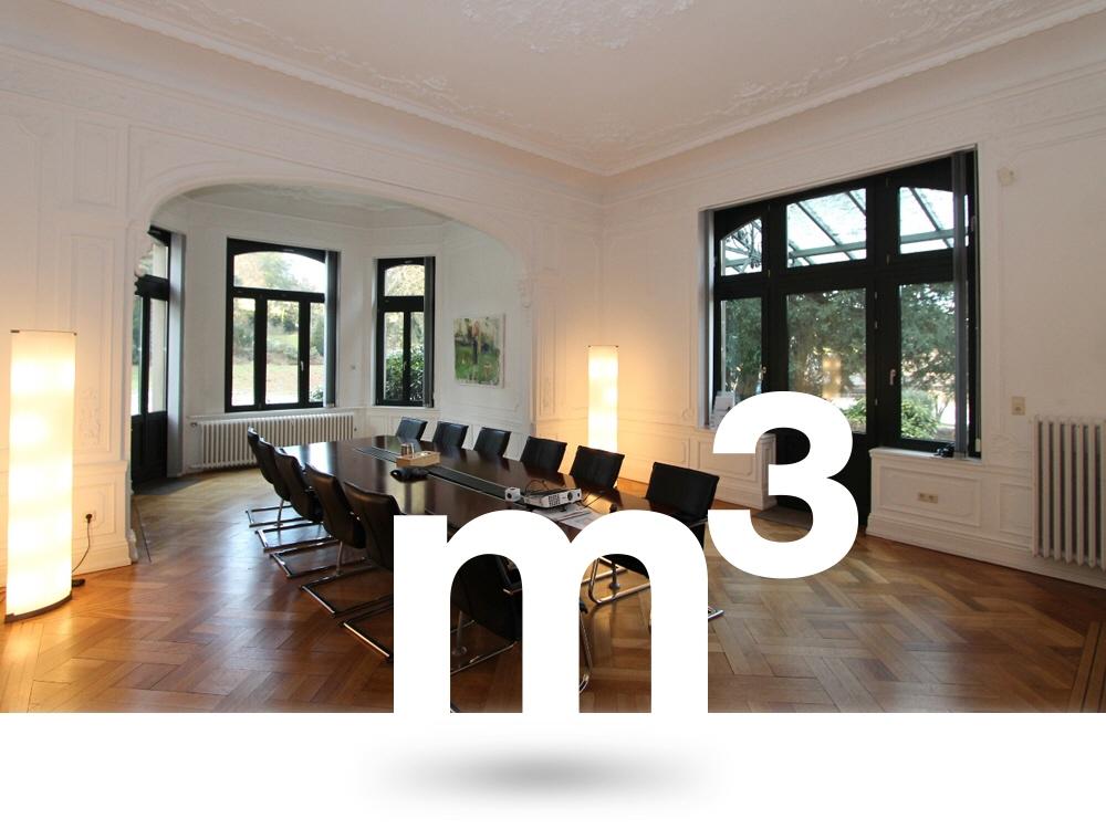 Büro in Bonn Bad Godesberg zum mieten 25879 | Larbig & Mortag