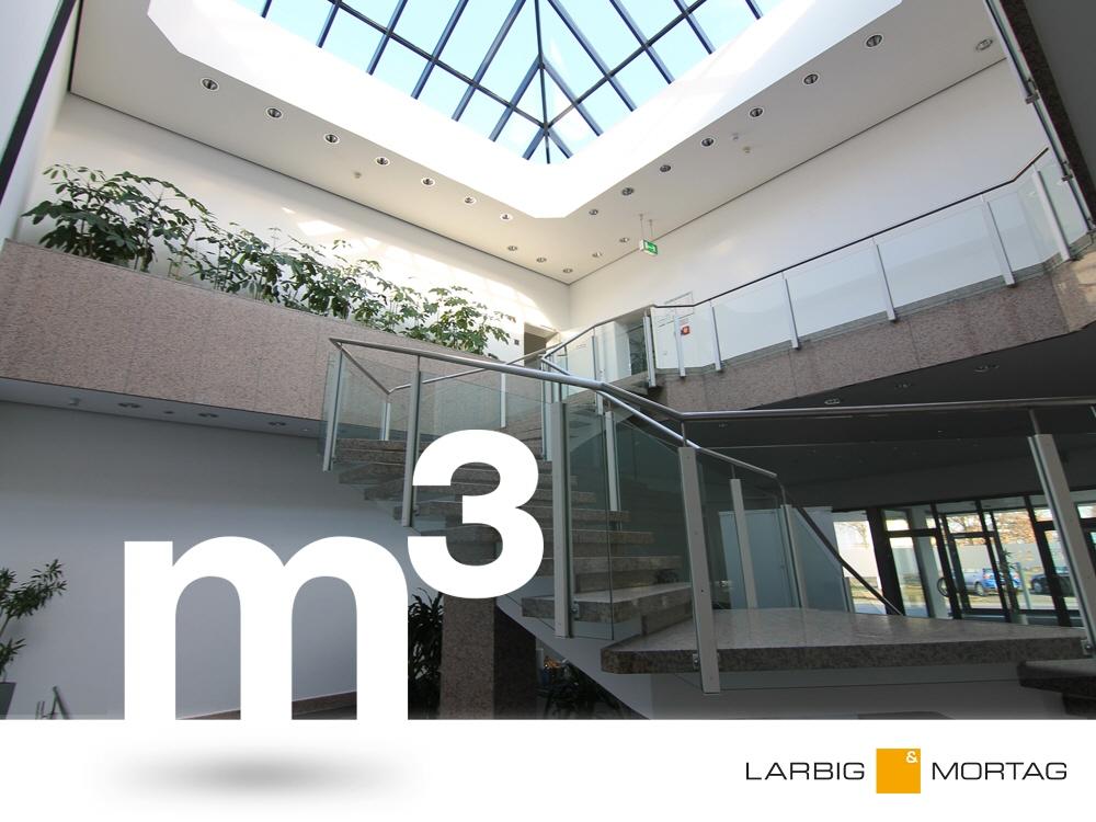 Hochwertige Büroflächen in Langenfeld  in Langenfeld Kölner Umland zum mieten 25899 | Larbig & Mortag