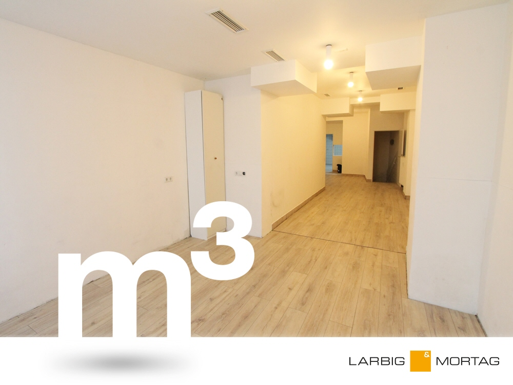 Laden Gastronomie Büro Praxis in Köln Altstadt Nord zum mieten 26243 | Larbig & Mortag