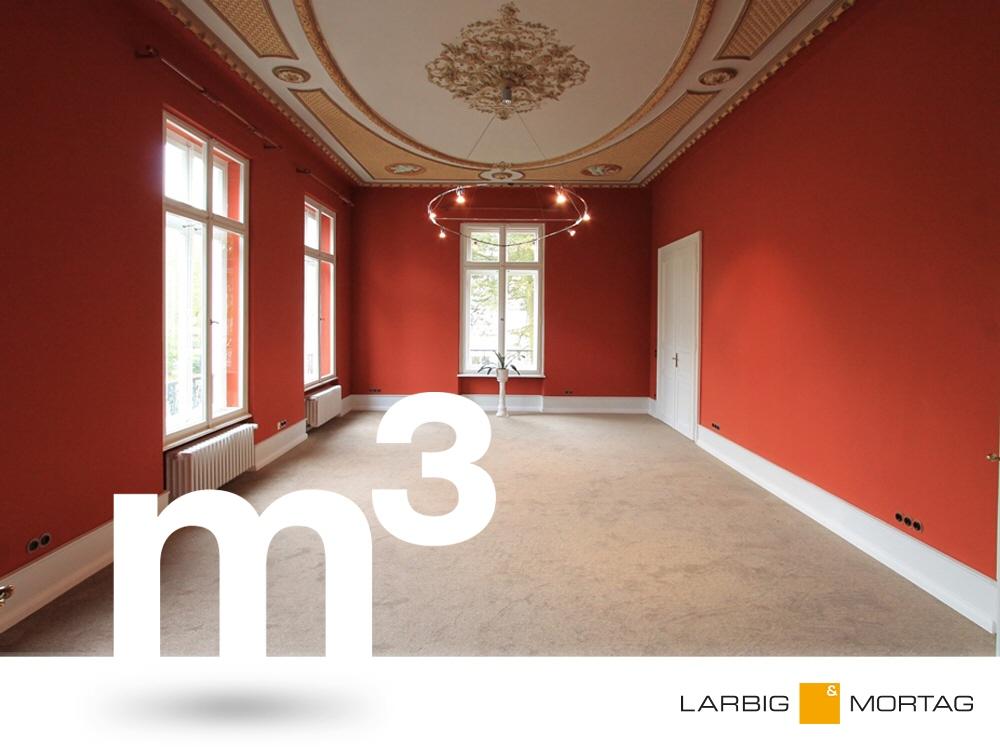 Büro Praxis in Bonn Bad Godesberg zum mieten 26150 | Larbig & Mortag