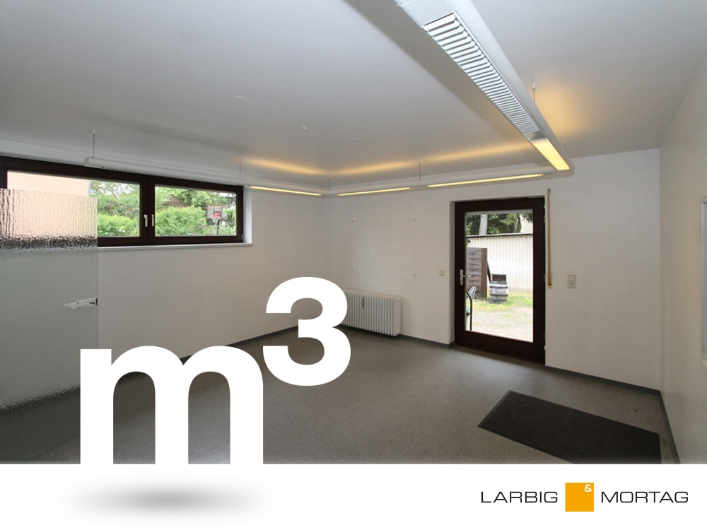 Büro Praxis in Bonn Kessenich zum mieten 26199 | Larbig & Mortag