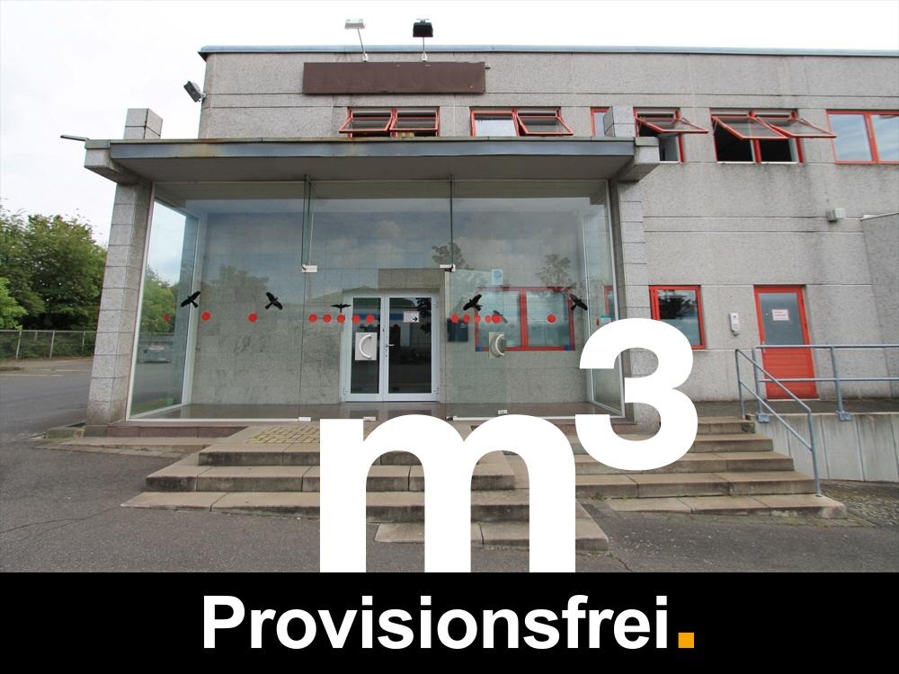 Halle - Lager Büro in Troisdorf Bonner Umland zum mieten 26501 | Larbig & Mortag