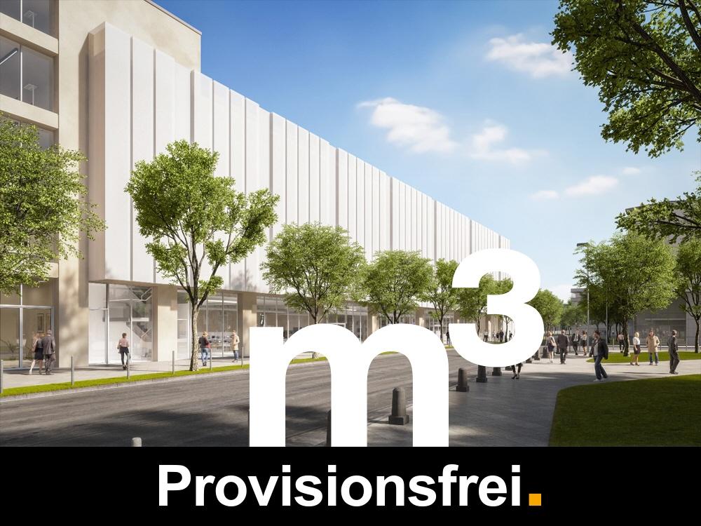 Loft Laden Büro in Bonn Zentrum zum mieten 26567 | Larbig & Mortag