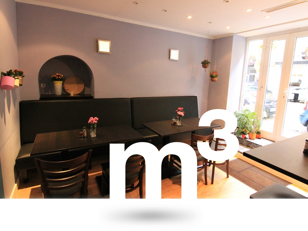 Gastronomie in Köln Neustadt Süd zum mieten 26582 | Larbig & Mortag