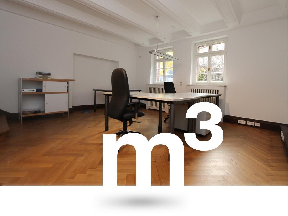 Loft Büro in Köln Neustadt Nord zum mieten 26995 | Larbig & Mortag