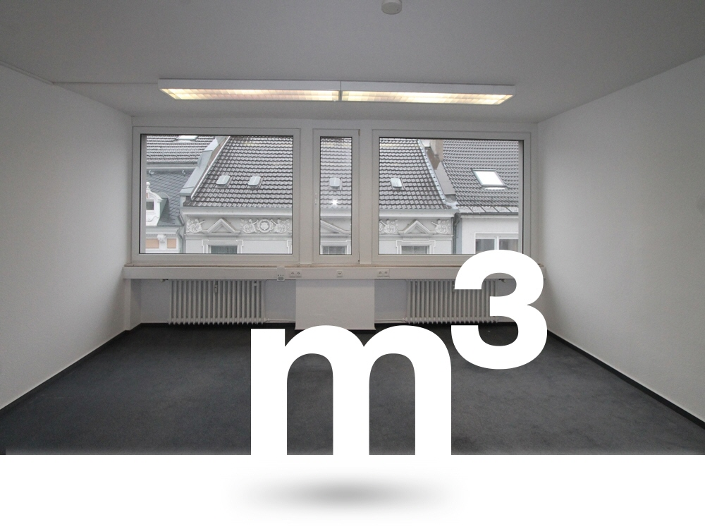 Büro Praxis in Bonn Zentrum zum mieten 27075 | Larbig & Mortag