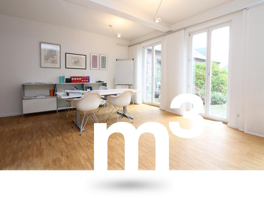 Loft Büro in Köln Rodenkirchen zum mieten 26930 | Larbig & Mortag