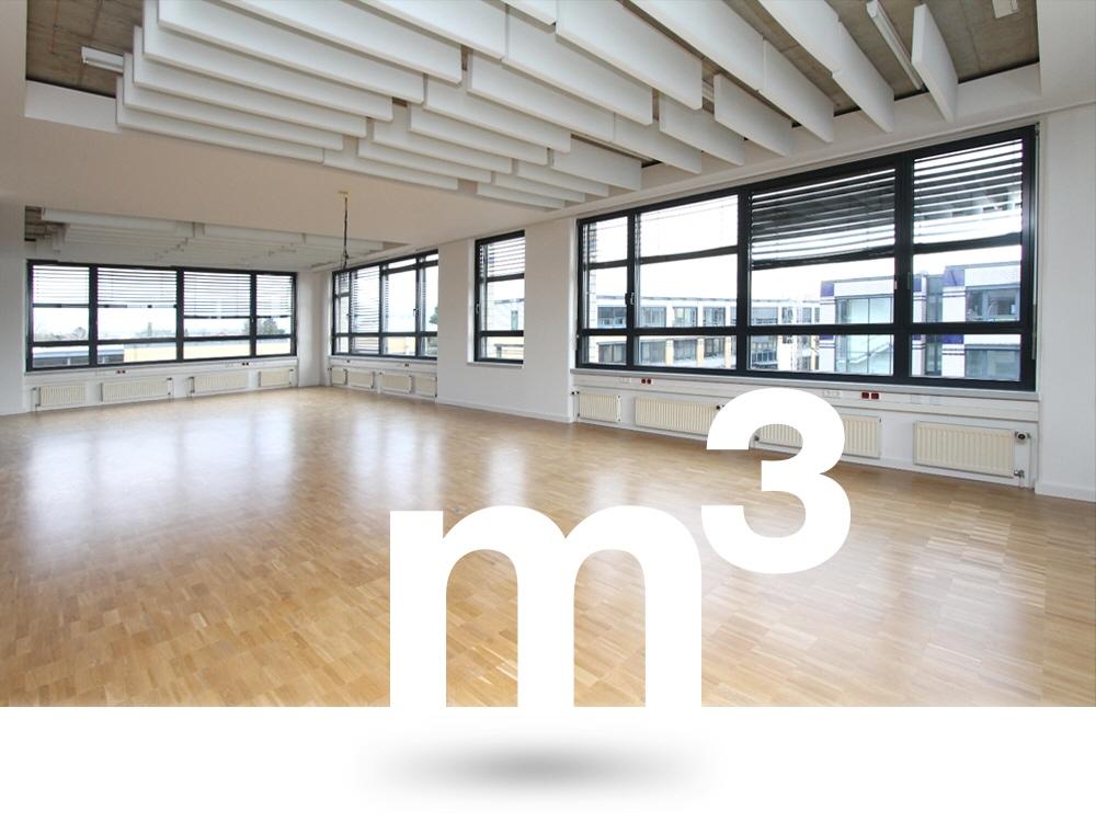 Loft Büro in Köln Rodenkirchen zum mieten 27120 | Larbig & Mortag