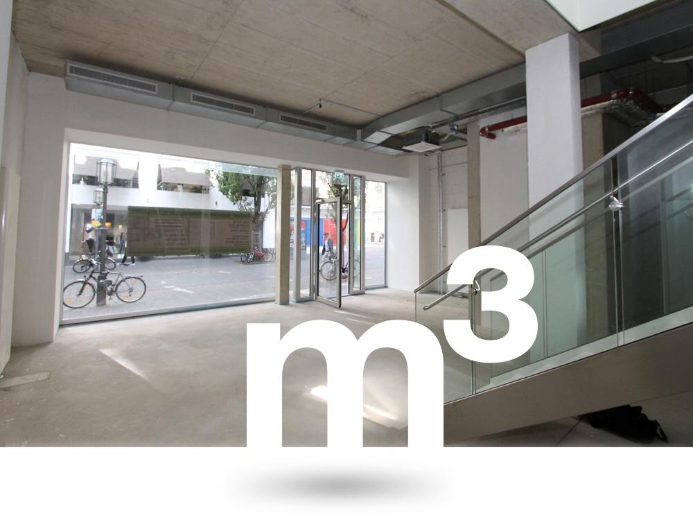 Laden in Bonn Zentrum zum mieten 27302 | Larbig & Mortag