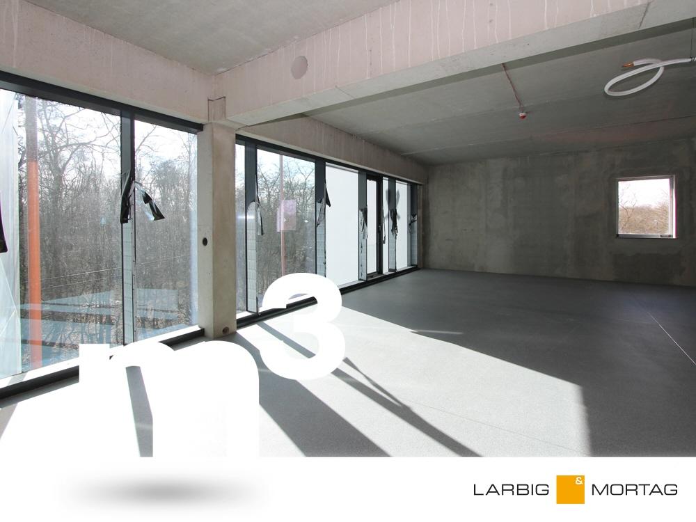 Loft Büro Praxis in Köln Vogelsang zum mieten 27400 | Larbig & Mortag