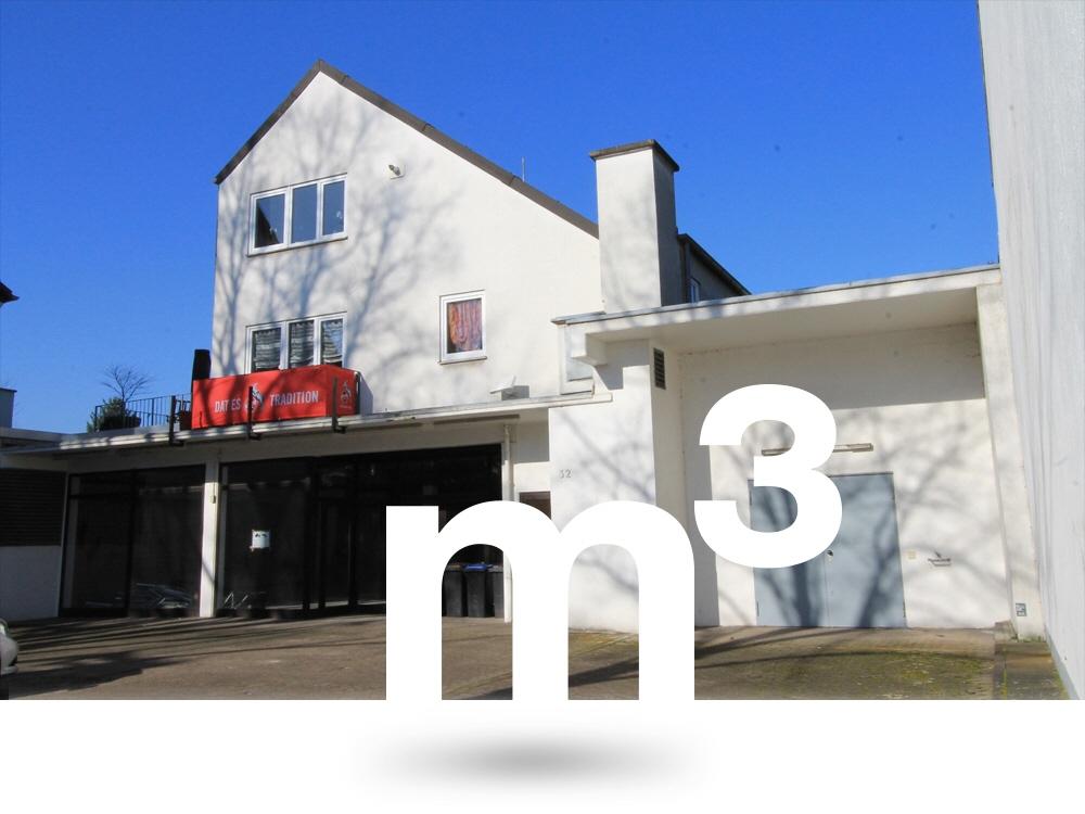 Investment in Köln Lövenich zum kaufen 27547 | Larbig & Mortag